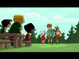 На замену - Серия про детский лагерь - Сезон 2 Серия 28