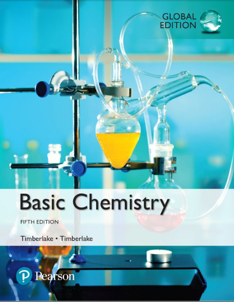 Basic Chemistry, Global Edition 2017