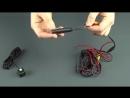Инструкция по подключению для камеры серии CAM