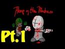 Прохождение игры Alone in the Madness 1