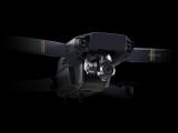 DJI Mavic - компактный дрон с камерой 4К