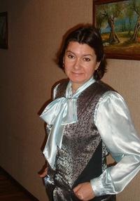 Варвара Рикман