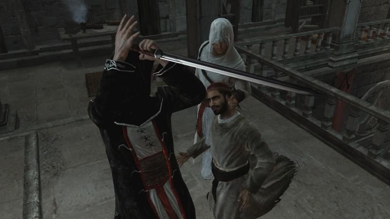 Предатель / Assassin's Creed 2