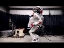 FX-2 The Giant Human Riding Robot
