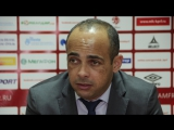 Кака и Бесик Зоидзе про UMBRO Futsal Awards (Futsalplanet.com)