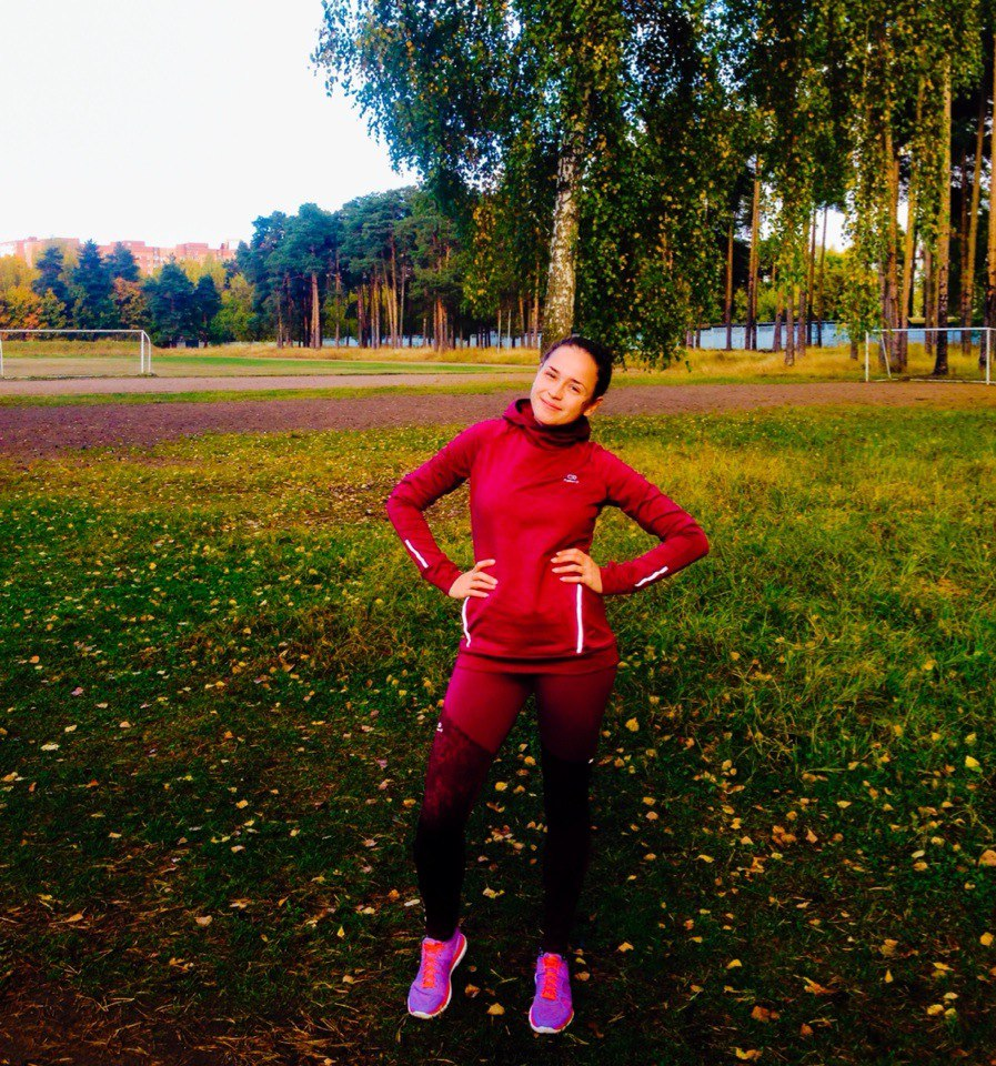фото из альбома Мариши Хрустовой №4