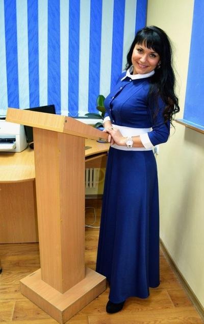 Аида Мартынова