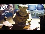 Kuplinov Play –  Little Nightmares – Он хочет меня сожрать! # 3