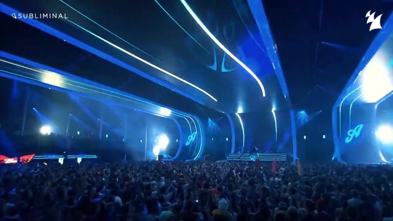 Kryder Erick Morillo - Waves [Tomorrowland 2017]