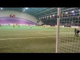 Момент из матча Беларусь - Литва №2