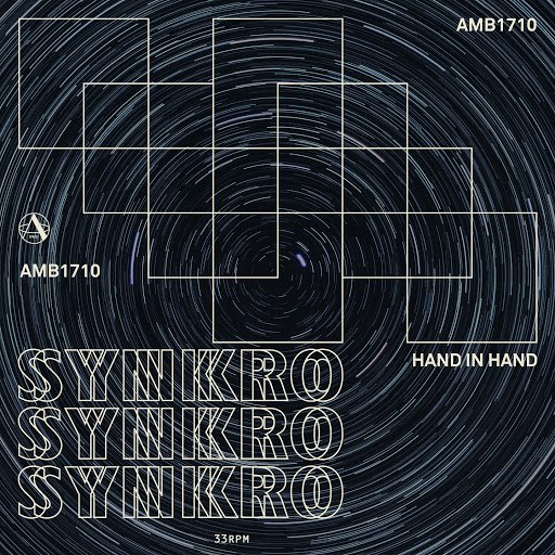 Synkro альбом Hand in Hand