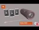 Портативная акустическая система JBL Charge 2