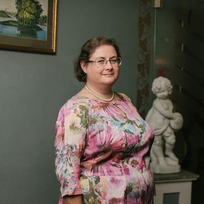 Татьяна Боголюбова