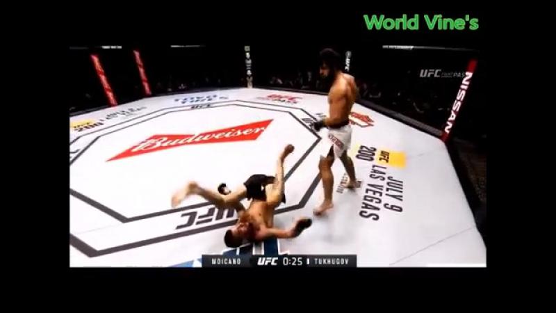 ♦ UFC 198 ♦ Зубайра Тухугов ♦ vs ♦ Ренато Моикано ♦ HD 720.mp4