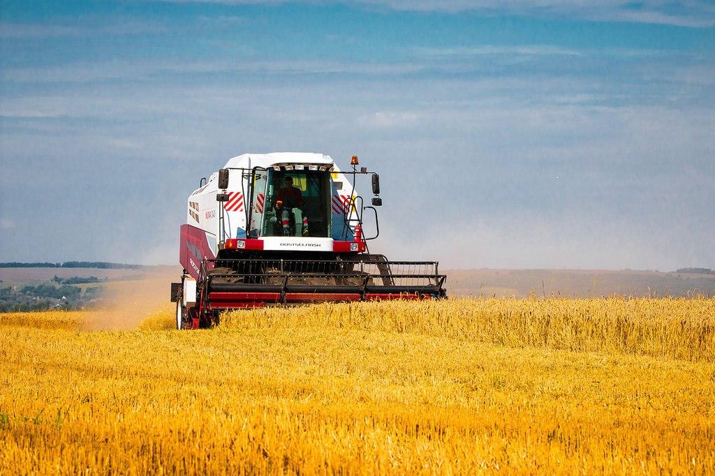 XXI Агропромышленный форум «Интерагромаш. Агротехнологии» начал свою работу