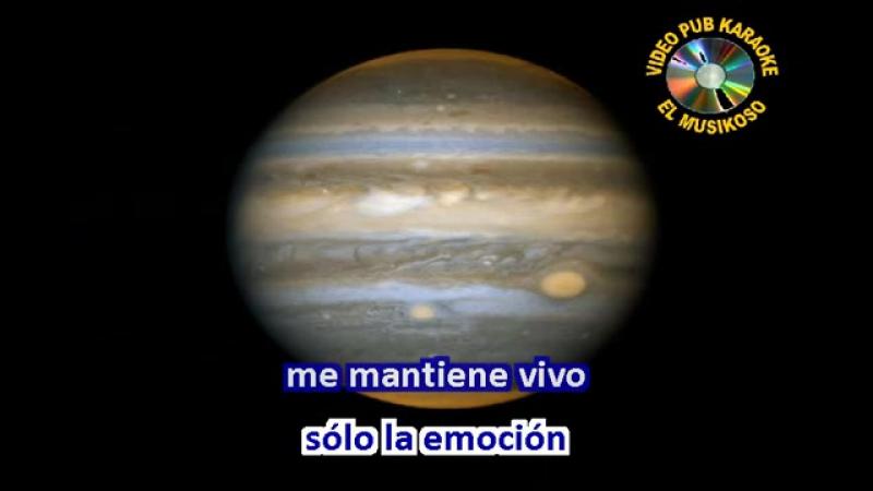 Alejandro Lerner - Algunas frases (karaoke)