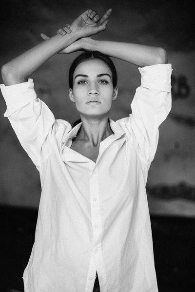 Мария Яцкевич