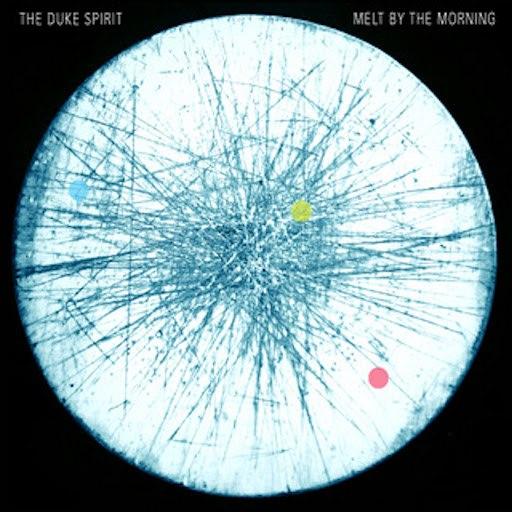 The Duke Spirit альбом Melt By The Morning