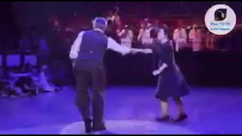 -музыкальный танец