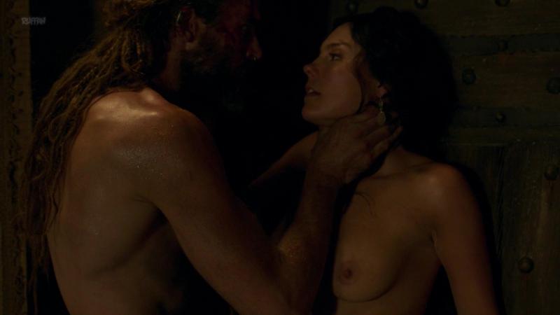 Annabel Scholey Nude Britannia s01e01 ( UK 2018) 1080p