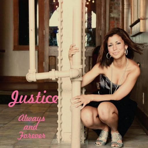 Justice альбом Always and Forever