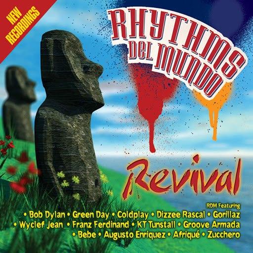 Rhythms Del Mundo альбом Revival