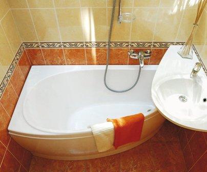 Демонтаж ванны – картинка 1