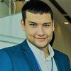 Ilyas Kurmanaev