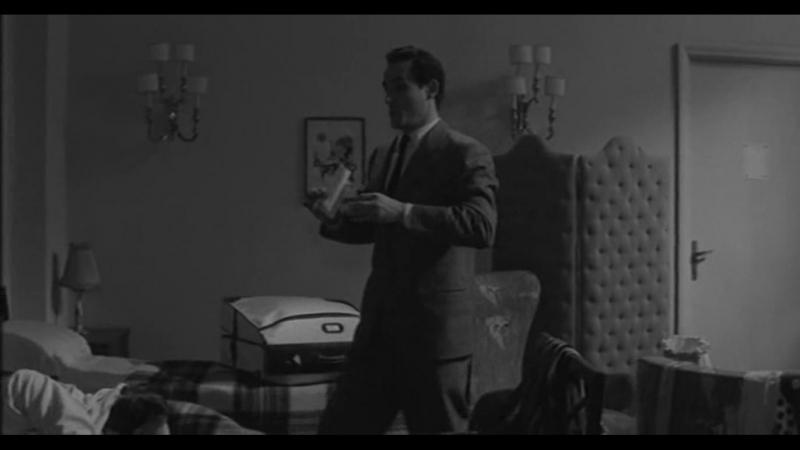 АКТЕР / МАТАДОР (1960) - комедия. Дино Ризи 720p