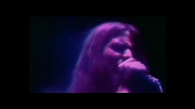 Black Sabbath - Rock N Roll Doctor (1976)
