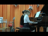 Двое на одном пианино