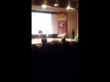 Саша Немо приехал на концерт