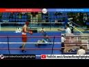 Руслан Колесников 2000 81кг лучший боксер турнира в Комсомольке на Амуре