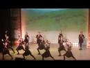Башкирский танец Наездницы. Детская хореографическая студия «Браво» (Центр национальных культур)