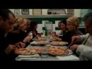 Неаполь, пицца маргарита.Ешь, молись, люби