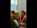 Дети шестовая акробатика/Будни\