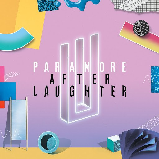 Paramore альбом After Laughter