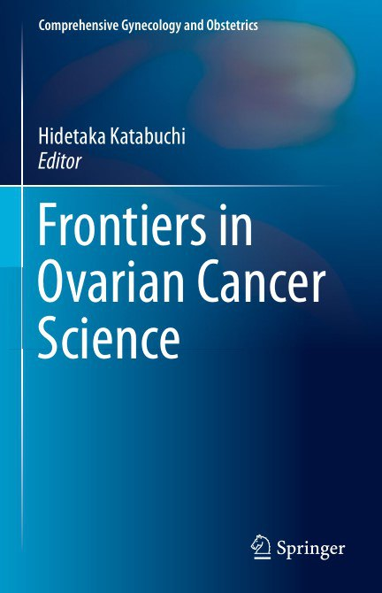 Frontiers in Ovarian Cancer Science
