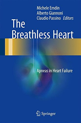 The Breathless Heart: Apneas in Heart Failure
