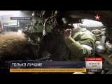 #Т72 Б3 и #БМП -2 отработали стрельбы в Приморском крае