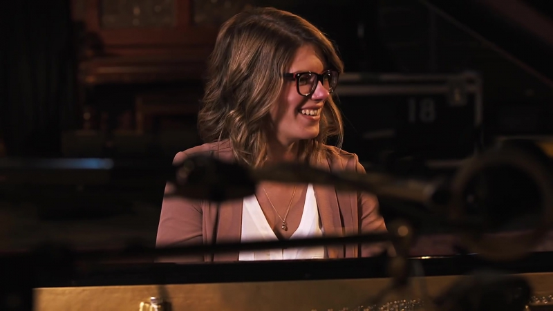 Emie R Roussel Trio Aroma d'Aosta New Album Teaser