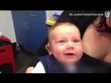 Что чувствуют глухие, когда первый раз в жизни слышат звуки