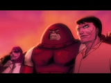 Рыцари Marvel. Чёрная Пантера — эпизод 4 (2010) [Marvel Knights Animation: Black Panther]