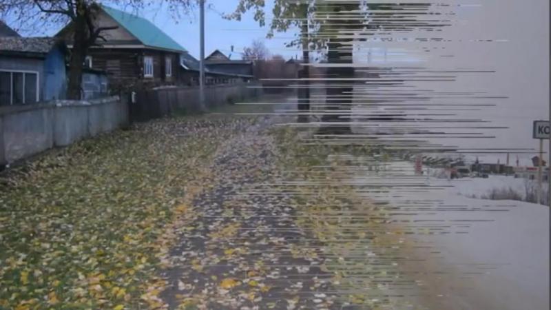Руслан Мелехин кочево