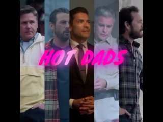 Hot Dads