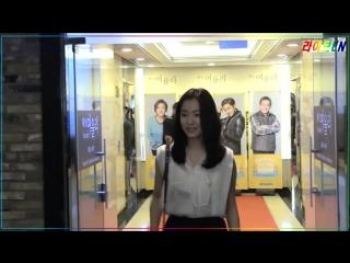 250817 Рю Хва Ён на прощальной вечеринки дорамы «Странный отец»