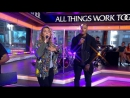 Tori Kelly and Lecrae - 'I'll Find You' live on 'GMA'