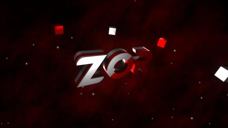 Интро каналу -ZorGan-