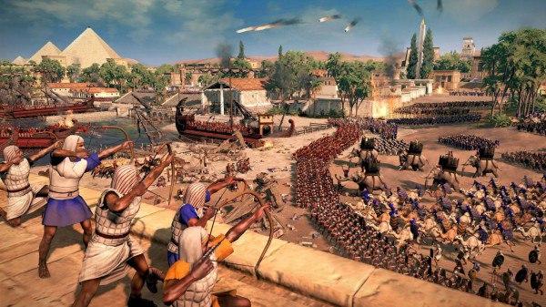 Rome: Total War для iPhone