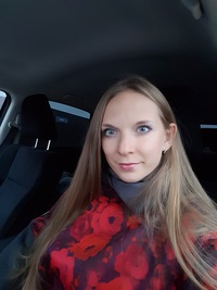 Алёна Илларионова